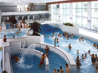 10. City Spa - Aquacentrum