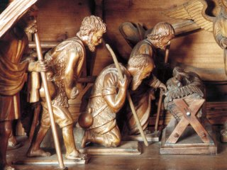 Třebechovice Museum of Nativity Scenes
